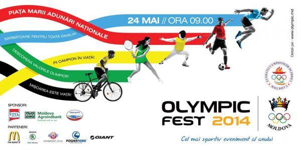 Olympic fest