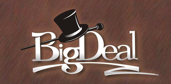 Big Deal   Cafe   Fest.md