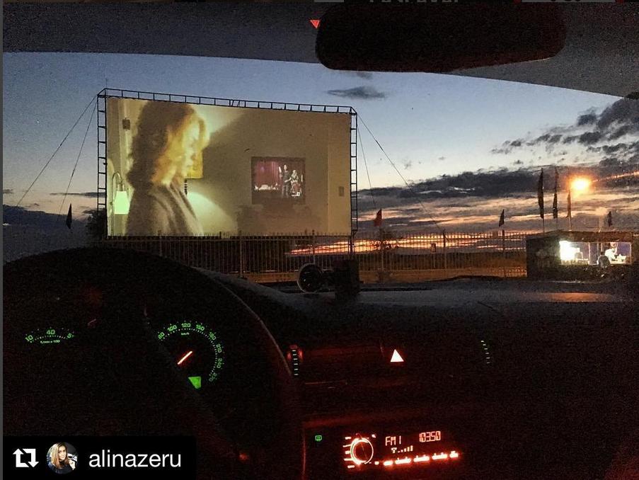 Auto Cinema 69