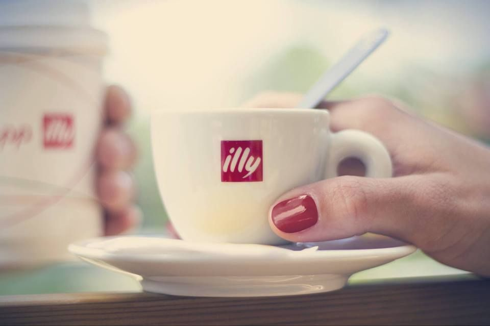 case study illy cafe Illy study case submitted by: submitted by nastya991 it is highly important to illy to enter as earlier as possible to get a high percentage market share and.
